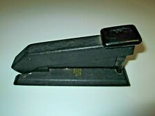 Vintage Bostitch Black Desk Desktop Stapler