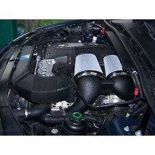 AFE 2007-2010 BMW 335i 2011-2012 335is N54 3.0L TWIN TURBO AIR INTAKE W/ SCOOPS