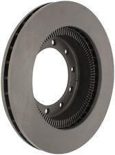 Disc Brake Rotor-C-TEK Standard Front,Rear Centric 121.83014