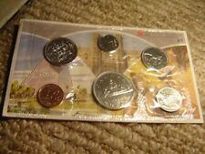 1983 Canada PL Set (6 Coins Cent to $1). MINT UNC.