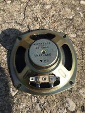 Nutone 5 Inch 25 Ohm Speaker Cone part # 36090000