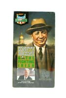Knute Rockne & The Fighting Irish (VHS, 1989) University of Notre Dame NIP