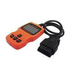 OM123 OBD2 Universal Car Scanner Diagnostic Live Data Code Reader Check Engine