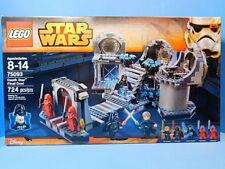 Lego Star Wars 75093 Death Star Final Duel  724 Pieces  New!