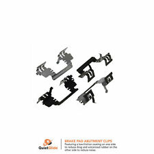 Carlson P1056 Front Disc Brake Hardware Kit