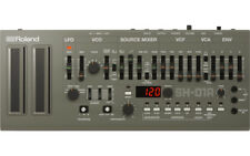 Roland SH-01A Boutique Series 4-voice Synthesizer Module New