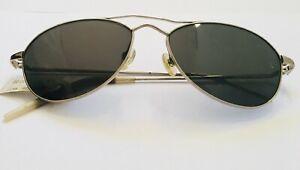 "Oliver Peoples ""Aero"" Celebrity Sunglasses Vfx Polarized Lenses"