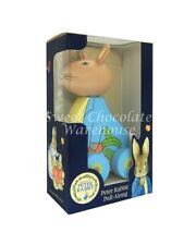 Peter Rabbit Wooden Toy Pull Along