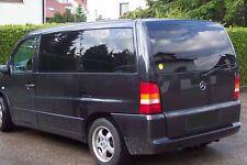 Tönungsfolie passgenau Mercedes Vito / V-Klasse (W638)