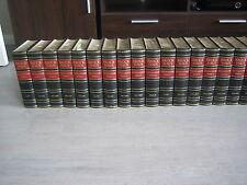 Brockhaus Enzyklopädie 19.Auflage in 30 Bänden mit Goldschnitt