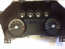2008 FORD F150 DIESEL DASHBOARD INSTRUMENT CLUSTER FOR SALE