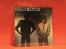 ROUGH TRADE - FOR THOSE WHO THINK YOUNG - 1982 HRM *SEALED* LP VINYL RECORD -T