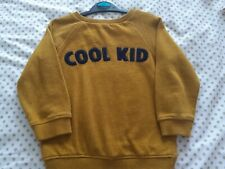 Boys Sweatshirt - Aged 2-3 Years - Excellent