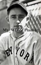 Vintage Photo 58 - New York Giants - Joe Bowman