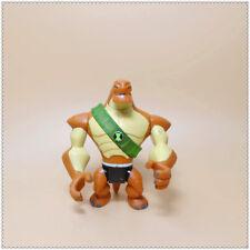 "Bandai Ben 10 Ten Alien Force  Action Figure 4"" KJ8"