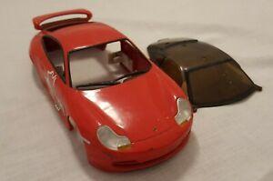 Kyosho Mini-Z Porsche 911 Gt3R Body Shell
