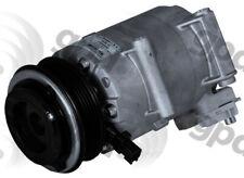 A/C Compressor-New Global 6513132