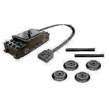 LEGO Power Functions Battery Box 88000 Technic Trains Motorized