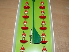 NOTTINGHAM Forest 1977/78 SUBBUTEO TOP SPIN TEAM