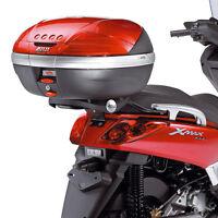YAMAHA X-MAX 125-250 (05 > 09) PORTA BAULETTO MONOKEY® GIVI SR355