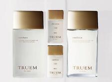 Truem Skin Care for Men (mild herb for sensitive skin)