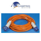 10m Metre Mains Electric Hook Up Lead cable Caravan Motorhome Camping po106a