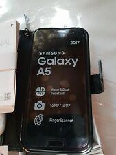 Samsung Galaxy A5 - 32GB - Schwarz (Ohne Simlock) Smartphone