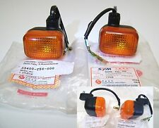 Indicator Pair Front New! Sym Jungle 50, Jet 50 et : 33400- and 33450-T54-000