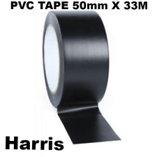 PVC Electrical Insulation High Quality Tape 2 Inch 50mm Wide Flame Retardent
