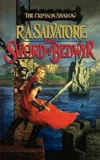 The Sword of Bedwyr The Crimson Shadow