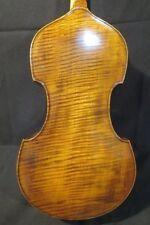 "Baroque style SONG Brand Maestro 6 string 16 1/2"" viola da gamba,viol #7434"