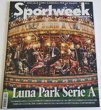 Sport week 2021 - 34 Spéciale Série À 2021/2022