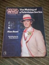 Doctor Who by Road Alan - Book - Pictorial Soft Cover - Science Fiction