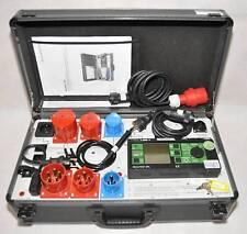 Gossen / Metrawatt Secutest 3 PL Prüfgerät // BGV A2 // VDE701