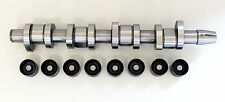 Skoda Octavia & Superb 1.9 & 2.0 TDi PD Steel Camshaft & Hydraulic Lifters