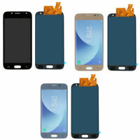 Para Samsung Galaxy J5 2017 J530 J530F Pantalla Tactil LCD Completa OLED RHN02