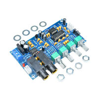 AC 12V Microphone Amplifier Module XH-M173 PT2399 Dual Power Supply For Karaoke