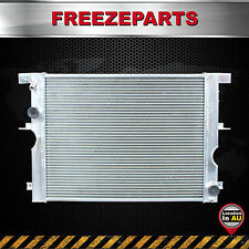 For Landrover Defender XM TD5 110 130 1998-2006 Turbo Diesel Aluminum Radiator