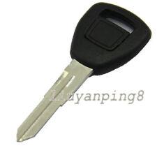 No Chip Uncut Blank Folding Flip Remote Key Shell Case For Honda Insight Accord