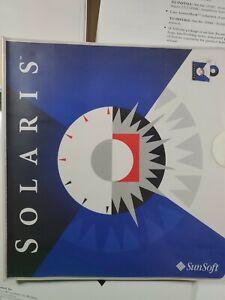 Solaris 2.5.1 Hardware: 8/97 Server SPARC Platform Software