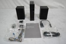 Samsung SWA-9000S 2CH Wireless Rear Speaker Kit