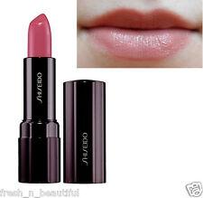 Shiseido The Makeup Perfect Rouge Lipstick PK303 Pink Mesa 4g/.14oz Brownish NIB