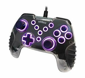 Nyko Air Glow LED Fan-Cooled Wired Controller for Nintendo Switch PREORDER 12