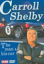 Carroll Shelby 5017559102029 DVD Region 1