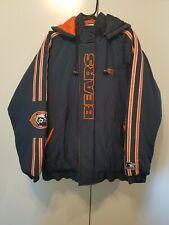 VTG Starter Authentic Pro Line NFL Chicago Bears Jacket Coat. Size L. FREE shipp