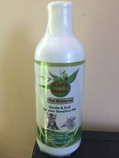 GAPS Neem Pet Shampoo, 8.5 Oz