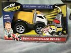 Kid Galaxy Radio Controlled Drivers 27/49 MHZ R/C ages 2+ Batteries Not Included