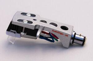 Stylus, Headshell with cartridge for Marantz 6300, 6100, 6200, 6025, TT8001, - S