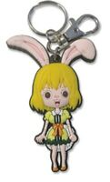 One Piece Carrot Keychain Key Chain Anime Manga Officially Licensed BRAND NEW