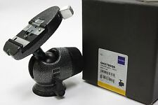 Ex Demo Gitzo GH2780QD Centre Ball Head (Boxed Complete)  Six Months Warranty